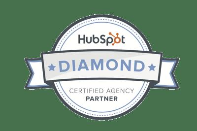 Diamond HubSpot Agency - Inbound FinTech