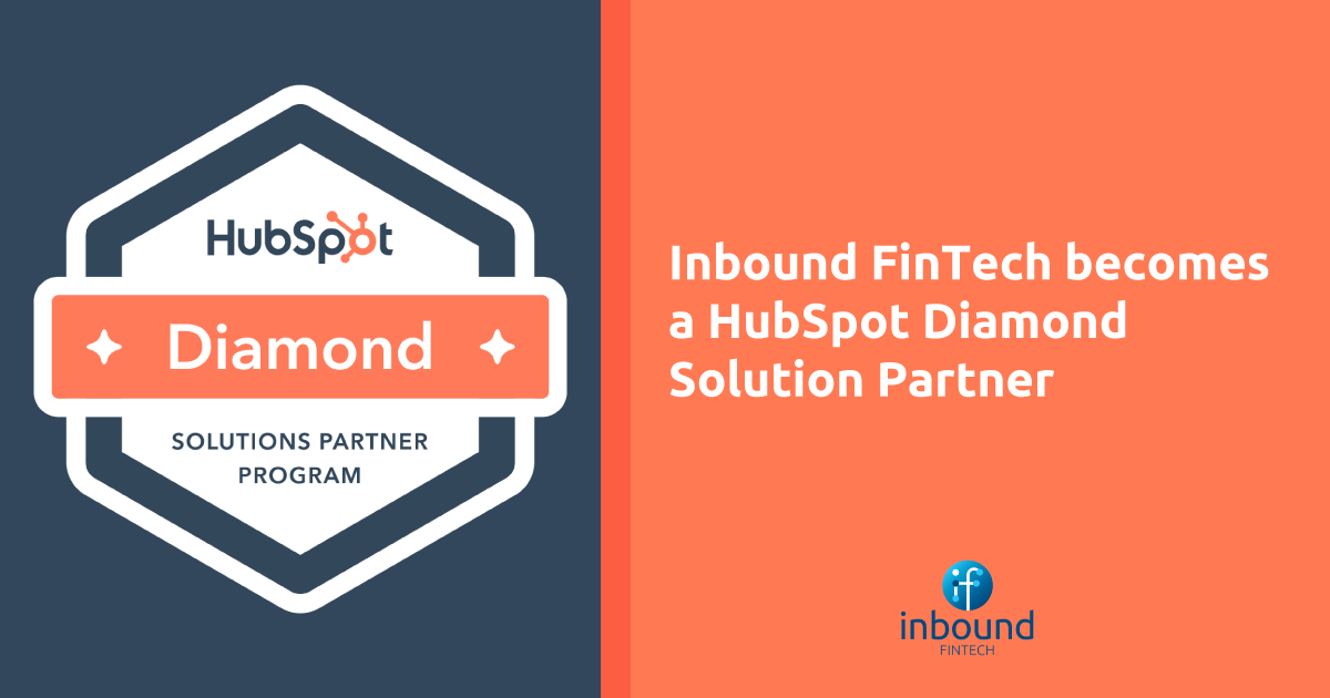 IFT becomes a HubSpot Diamond Partner