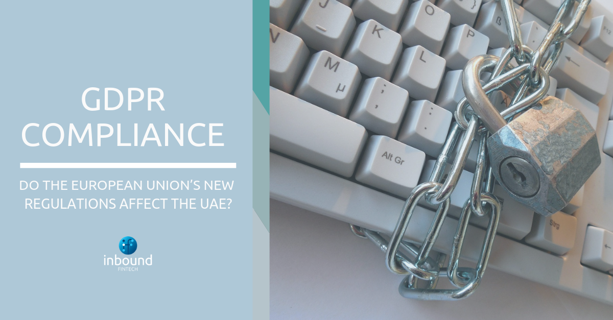 GDPR Compliance for the UAE