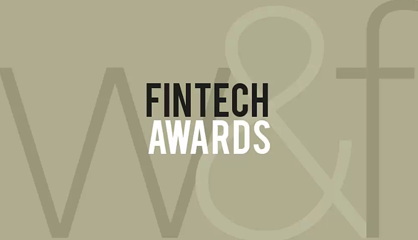 Best FinTech Marketing Agency at 2019 FinTech Awards