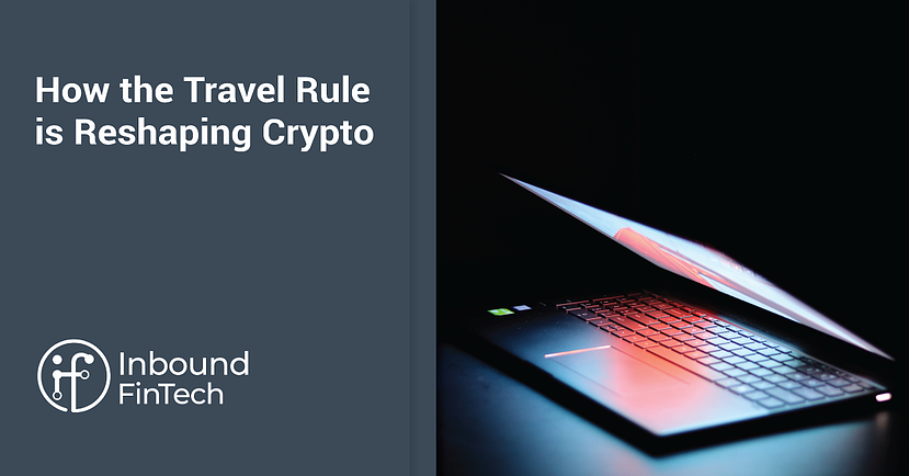 How the Travel Rule is Reshaping Crypto | Blog cover