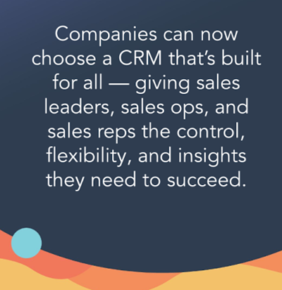 HubSpot's Sales Hub Enterprise CRM capabilities