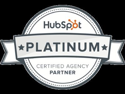 Platinum HubSpot Agency - Inbound FinTech