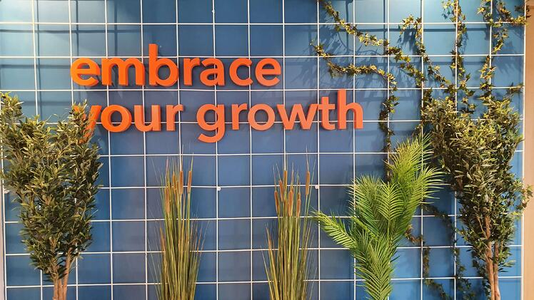 Agency culture and growth | Inbound FinTech