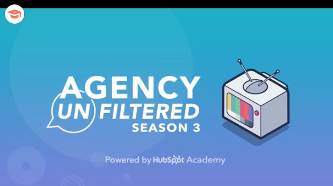 HubSpot Agency Unfiltered | Inbound FinTech