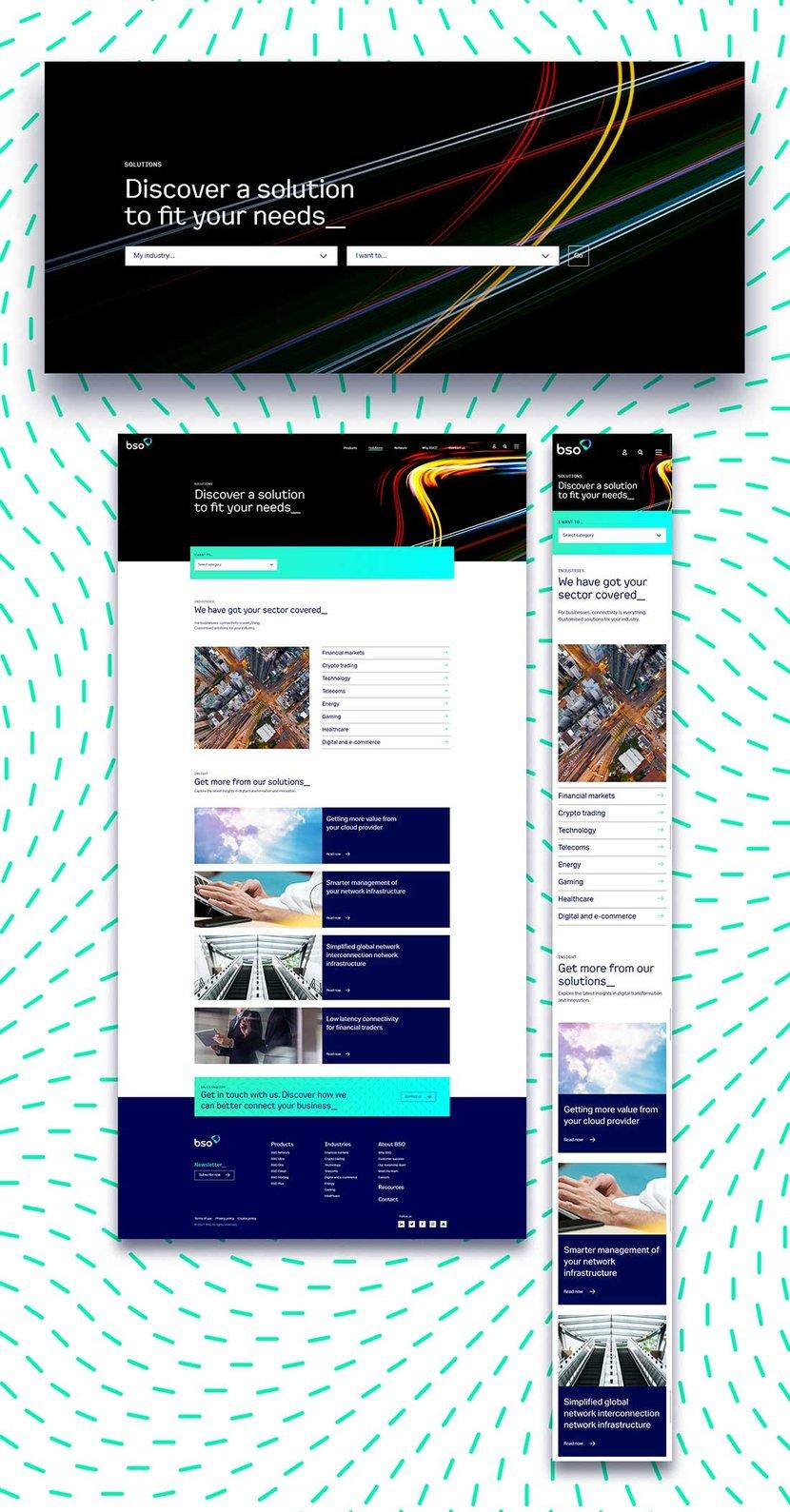 industry filtering hubspot